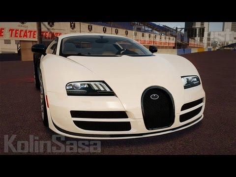 Bugatti Veyron 16.4 SS [EPM] Halloween Special