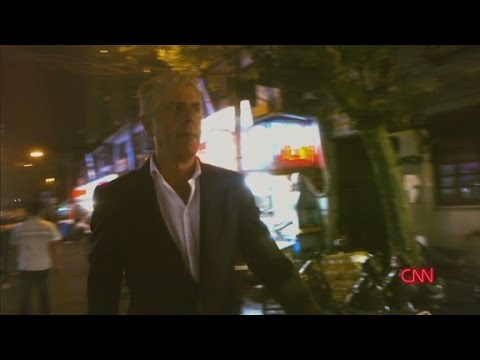 Anthony Bourdain: 'The China you first fell in love ...