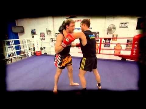 MMA muay thai technique - Grappling Image 1