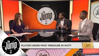 Warriors 'want to prove' no other NBA team should be compared to them | The Jump | ESPN