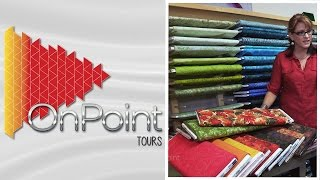 How to Pick Fabric For Your Quilt (Ep. 107)