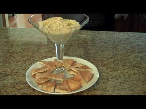 Hummus - Lynn's Recipes