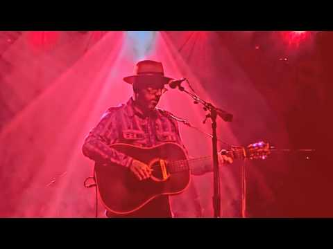 City and Colour: Comin' home (live in Stuttgart)
