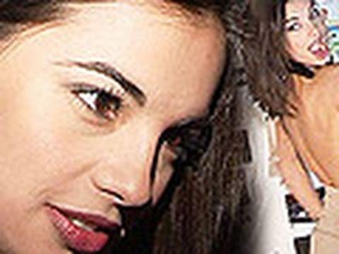 Francesca Chillemi travolta dalla passione per Francesco Scianna