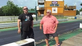 Ozark Raceway Park No Prep Race