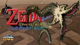 El gusano arenoso/The Legend of Zelda: The Wind Waker #56