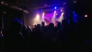 Roger Clyne and the Peacemakers - City Girls - Woolys, Des Moines Iowa 4/18/19