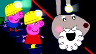 We Love Peppa Pig  Caves #45