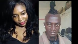 Female Blogger Arrested for writing fake news about Kojo Nkansah Lilwin