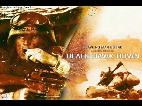 Black Hawk Down - Theme Song