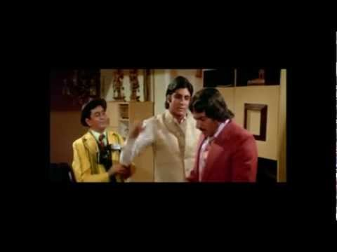 Bol Bachchan - Namak Halal (funny) & Pag Ghungroo Baandh - Hindi   Bollywood - Ep. 167 video