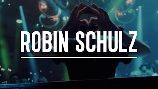 Robin Schulz - LA & Las Vegas 2015 Pt. 2 (World turns grey)