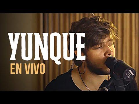 Vinilo Versus - Yunque