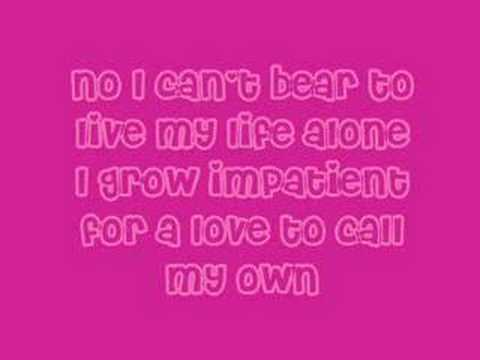 The Supremes - You Can't Hurry Love (lyrics) - YouTube