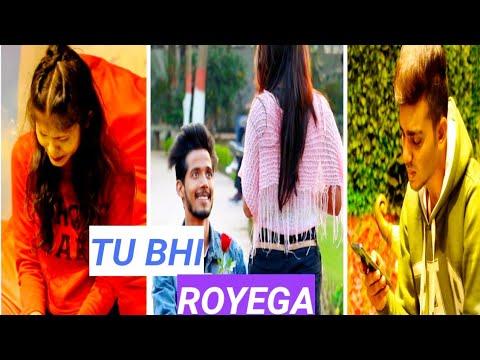 Tu Bhi Royega - Bhavin - Sameeksha - Vishal Jyotica Tangri Vivek Kar Kumaar Zee Music Original