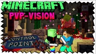 PVP-VISION EP.02 - CONTROL POINT