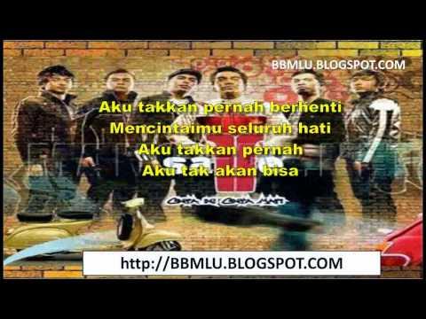 Saffe Band - Aku Tak Bisa Mencintaimu (karaoke) | LIRIKMUSIK10