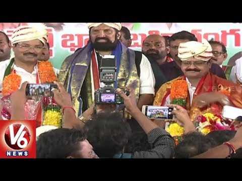 Cold War In Telangana Congress Party Over Chief Minister Candidate | V6 News