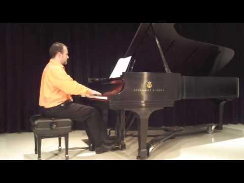 Jeremiah Clarke - Menuet In G Major
