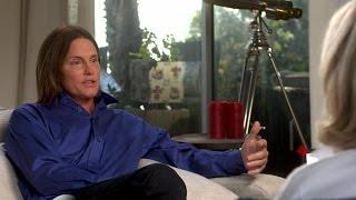 Bruce Jenner Talks with Diane Sawyer: Sneak Peek