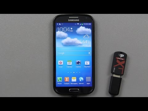 How To Update the Galaxy S4 to MDL and have Root!