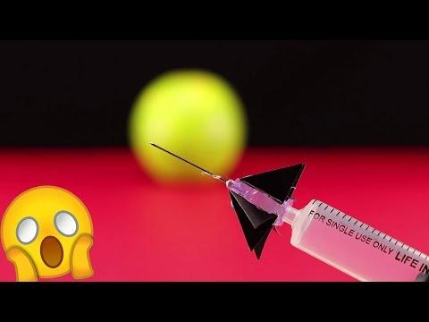 Top 8 Awesome Syringe Life Hacks