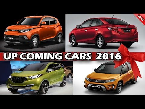 Upcoming Cars, launch this year in India, exclusive