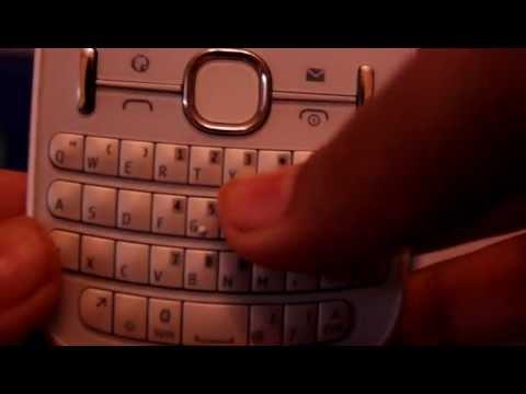 Nokia Asha 201 *FULL REVIEW* (Part 1)