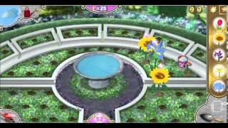 Juego Princesita Sofia Jardin Encantado