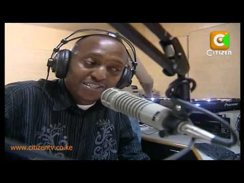 E Profile - Willy Tuva (Citizen Radio)
