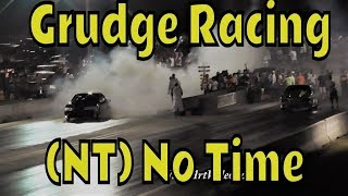 Middle GA Motorsports Park (MGMP) Heads Up Drag Racing & Grudge Racing (NT) No Time