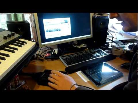 MOTU Track 16 - Review