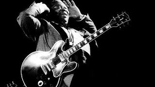 B B King Three O 39 Clock Blues Hq Audio