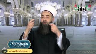 Cübbeli Ahmet Hocaefendi ile Ramazan Sohbetleri 7.Bölüm (24.06.2015)