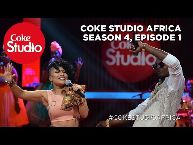 Coke Studio Africa - Season 4 Episode 1 [Uganda]