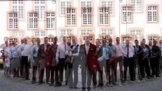 Hochzeit Von Christian & Lena 18.07.2015 (Drohnenaufnahmen)