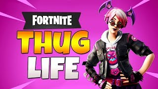 FORTNITE THUG LIFE Moments Ep. 30 (Fortnite Epic Wins & Fails Funny Moments)