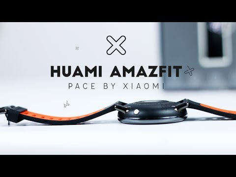 Xiaomi Huami Amazfit Pace Review - Is it Worth Buying?