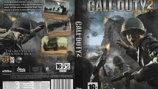 Descargar e instalar Call Of Duty 2 (Textos y voces en español) FULL | 2016