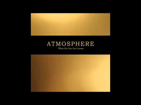Atmosphere - Yesterday (Clean w/ Lyrics)