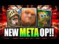 THIS NEW META GIANT DECK DOMINATES RIGHT NOW!! OP DECK ALERT!!