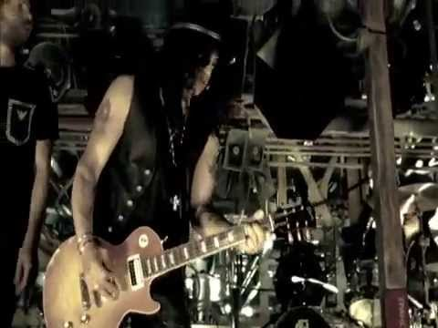 Slash - &quot;By The Sword&quot; (feat Andrew Stockdale)