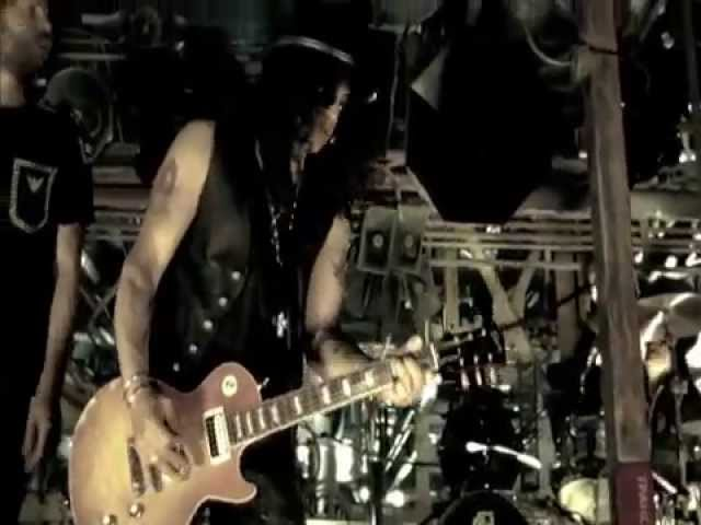 "Slash - ""By The Sword"" (feat Andrew Stockdale)"