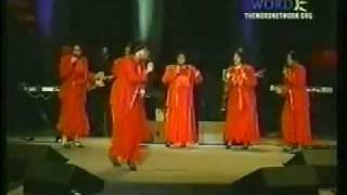 The Williams Sisters - Jesus Will Pick You Up