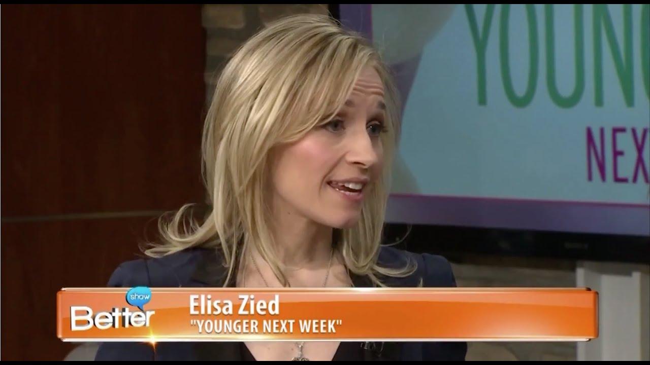 Elisa Zied