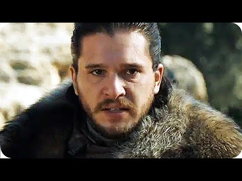 Game Of Thrones Season 7 Episode 7 Inside Episode 2017