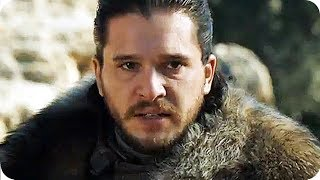 GAME OF THRONES Season 7 Episode 7 TRAILER & INSIDE THE EPISODE (2017) Season Finale