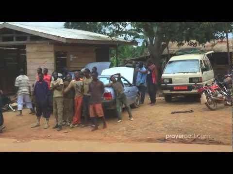 Prayercast   Cameroon