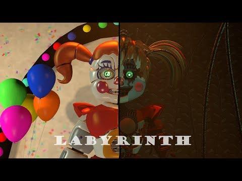Carole King - Labyrinth