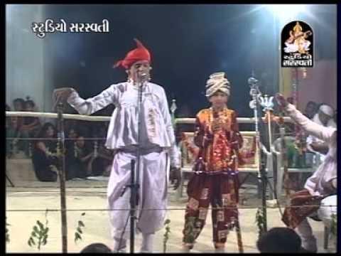 Dhasanvel Live | Part 1 | Ram Mandal | Ramdevpir Bhajan | Gujarati Natak video